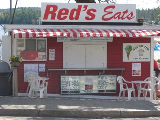 Red's-Eats