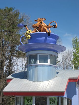 UdderPlace