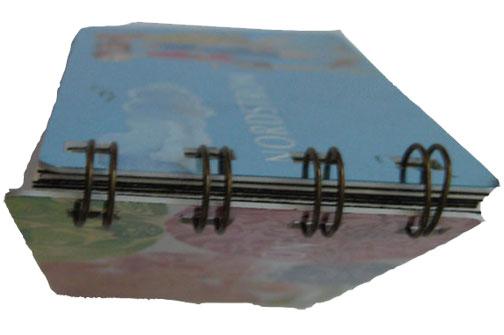 Book4-Binding