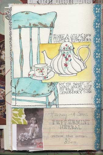 TeaPot-sketch
